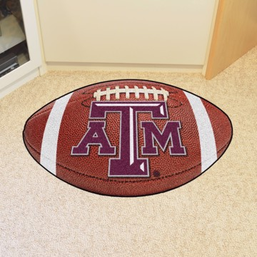Picture of Texas A&M Football Mat