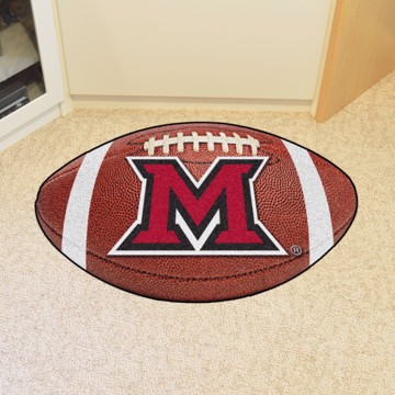 Picture of Miami (OH) Football Mat