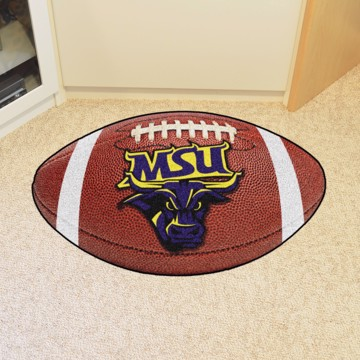 Picture of Minnesota State - Mankato Football Mat
