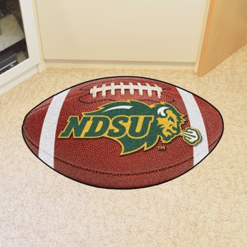 Picture of North Dakota State Football Mat