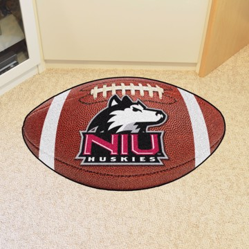Picture of Northern Illinois Football Mat