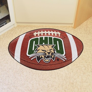 Picture of Ohio Football Mat