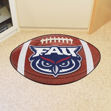 Picture of FAU Football Mat