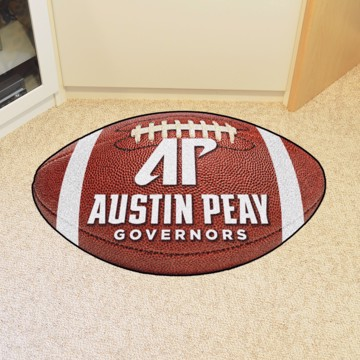 Picture of Austin Peay Football Mat