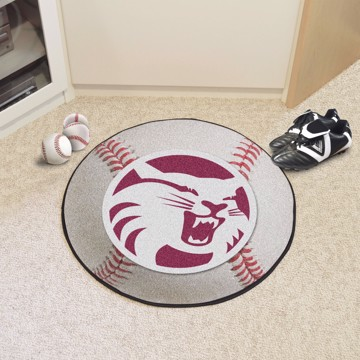 Picture of Cal State - Chico Baseball Mat