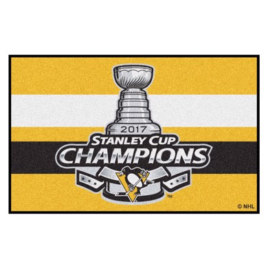 Picture for category Stanley Cup Champions 2017 - Pittsburgh Penguins