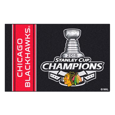 Picture for category Stanley Cup Champions 2015 - Chicago Blackhawks