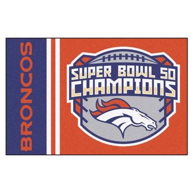 Picture for category Super Bowl L Champions - Denver Broncos (2015-16)