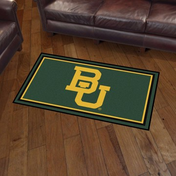 Picture of Baylor 3'x5' Plush Rug