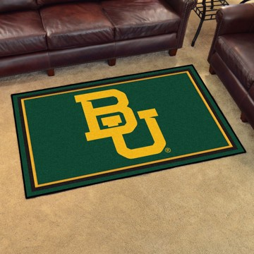 Picture of Baylor 4'x6' Plush Rug