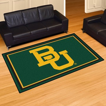 Picture of Baylor 5'x8' Plush Rug