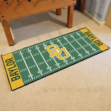 Picture of Baylor Football Field Runner
