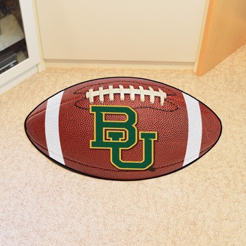 Picture of Baylor Football Mat