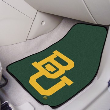 Picture of Baylor Carpet Car Mat Set