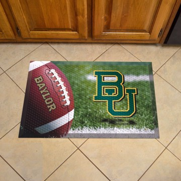 Picture of Baylor Scraper Mat