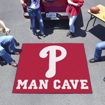 Picture of MLB - Philadelphia Phillies Man Cave Tailgater