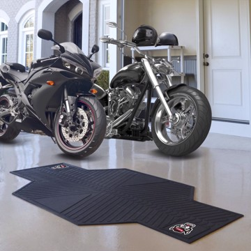Picture of NC State Motorcycle Mat