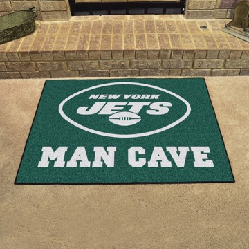 Picture of NFL - New York Jets Man Cave All Star