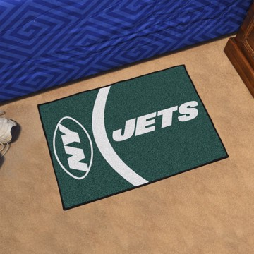 Picture of NFL - New York Jets Starter Mat