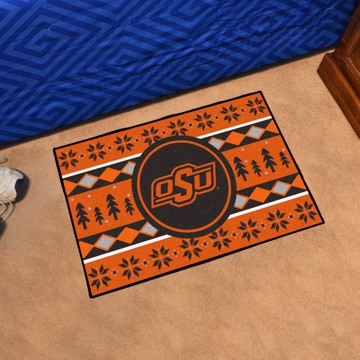Picture of Oklahoma State Starter - Holiday Sweater Starter