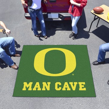 Picture of Oregon Man Cave Tailgater