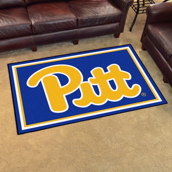 Picture of Pitt 4'x6' Plush Rug