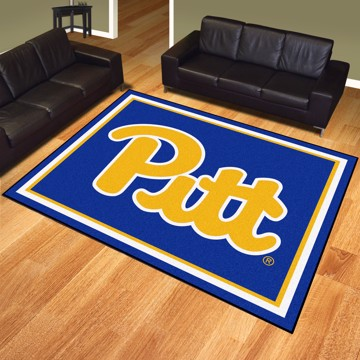 Picture of Pitt 8'x10' Plush Rug