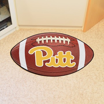 Picture of Pitt Football Mat