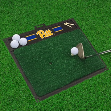 Picture of Pitt Golf Hitting Mat