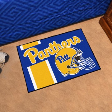 Picture of Pitt Starter Mat