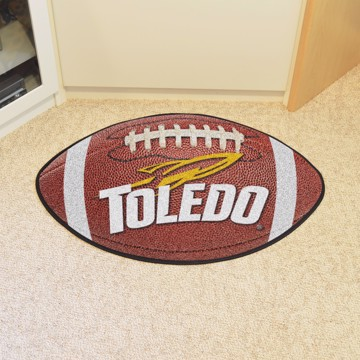 Picture of Toledo Football Mat