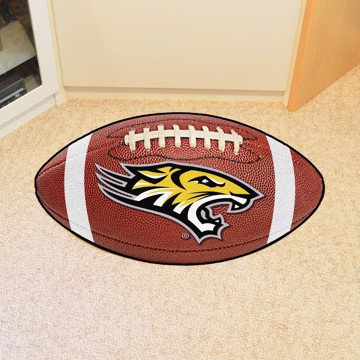 Picture of Towson Football Mat