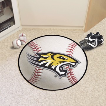 Picture of Towson Baseball Mat