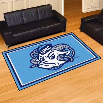 Picture of North Carolina 5'x8' Plush Rug