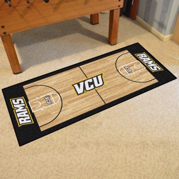 Picture of VCU NCAA Basketball Runner