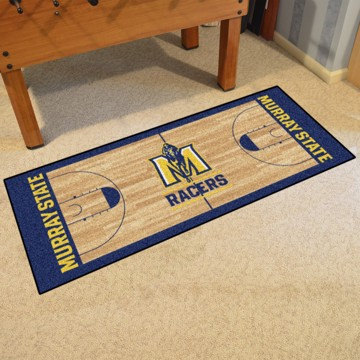 Picture of Murray State NCAA Basketball Runner