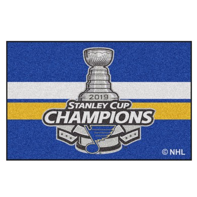 Picture for category Stanley Cup Champions 2019 - St. Louis Blues