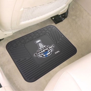 Picture of NHL - St. Louis Blues 2019 Stanley Cup Champions Utility Mat