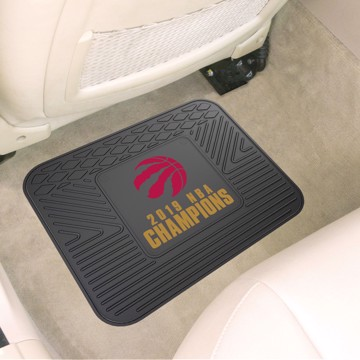Picture of NBA - Toronto Raptors 2019 NBA Finals Champions Utility Mat Set