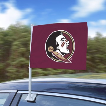 Picture of Florida State Car Flag