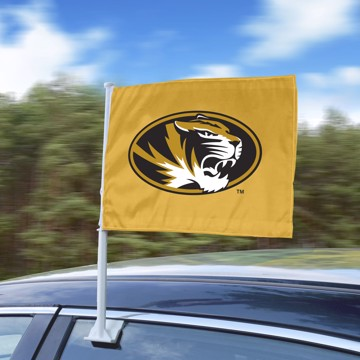 Picture of Missouri Car Flag