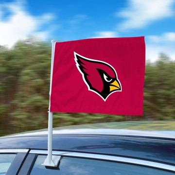 Picture of NFL - Arizona Cardinals Car Flag