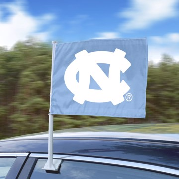 Picture of North Carolina Car Flag