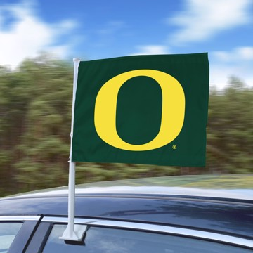 Picture of Oregon Car Flag