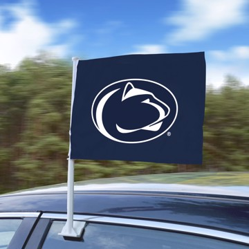 Picture of Penn State Car Flag