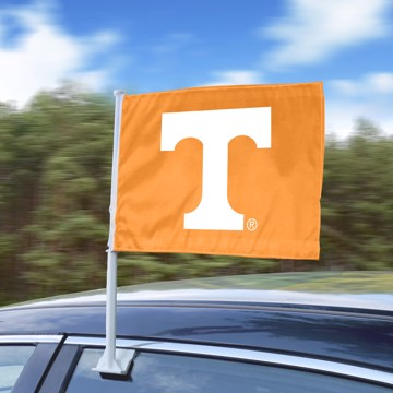 Picture of Tennessee Car Flag
