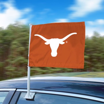 Picture of Texas Car Flag