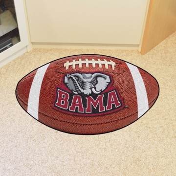 Picture of Alabama Football Mat