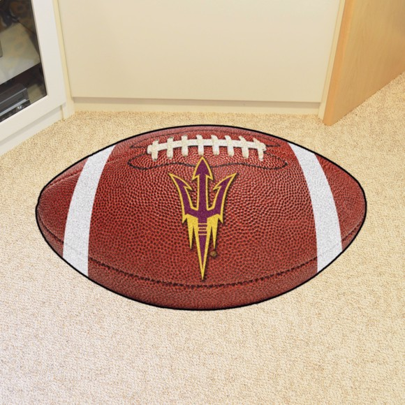 Picture of Arizona State Football Mat