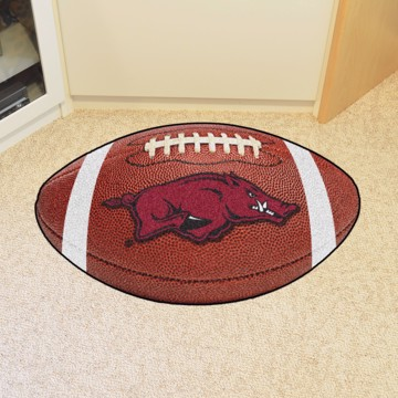 Picture of Arkansas Football Mat